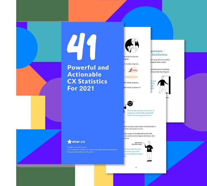 41-Powerful-Actionable-CX-Statistics-2021